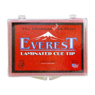 Tiger Everest Laminated Tips, 14mm (Box of 12)