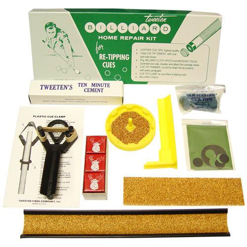 Tweeten Home Repair Kit