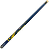 West Virginia University Pool Cue