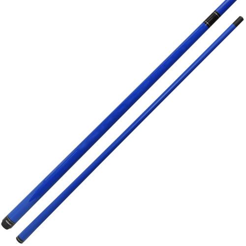 Sterling Prism Series Pool Cue - Blue