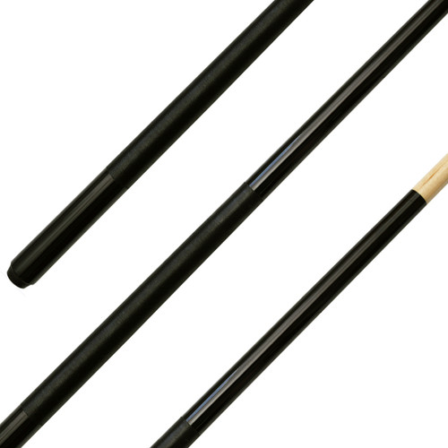 Black Sterling Pool Cue