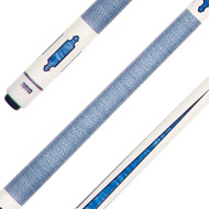 Blaze Model VR-1DE Dark Blue Pool Cue