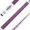Blaze Model VR-1PE Purple Pool Cue