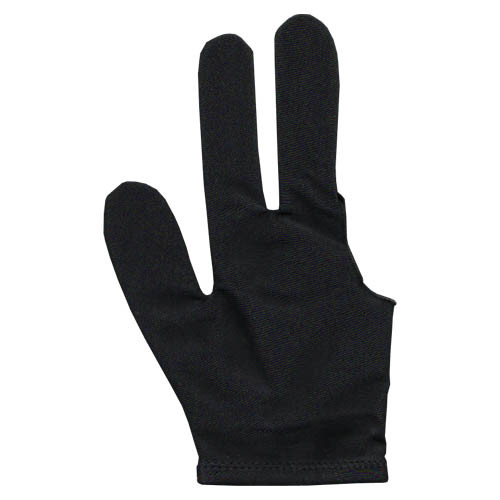 Sterling Billiard Glove, Black