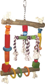 The best toys for birds