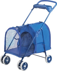 Fresh Air Pet Stroller