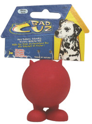 Bad Cuz Dog Toy - Small
