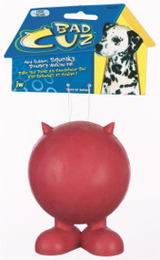 Bad Cuz Dog Toy - Large