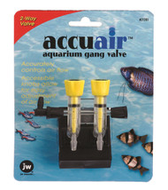 Accuair 2-Way Gang Valve