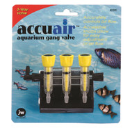 Accuair 3-Way Gang Valve