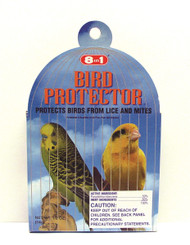 Shop for your feathered friend to protect it from Mites and Lice.
