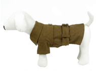We carry fashionable pet jackets and apparel online for your dog.