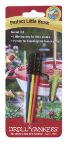 Perfect Little Hummingbird Feeder Brushes