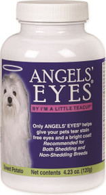 Angels  Eyes Natural Coat Stain Remover For Dogs 3