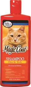 Magic Coat Flea & Tick Shampoo Cats