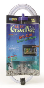 Ultra Gravel Vacuum Cleaner With Nozzle 1