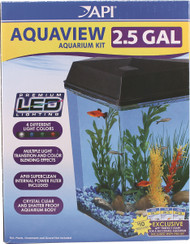 Aquaview Aquarium Kit