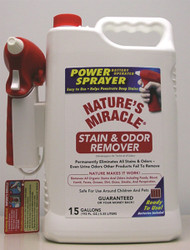 Original Formula Stain & Odor Remover Power Spray