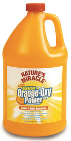 Orange-Oxy Formula Stain & Odor Remover