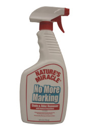 Nature's Miracle No More Marking Formula Stain & Odor Remover