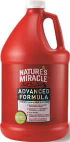Nature's Miracle Just For Cats Advanced Formula Stain &Odor Remover