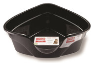 Nature's Miracle High Sided Corner Litter Box