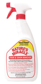 Original Formula Stain & Odor Remover Spray