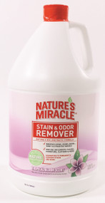 Natures Miracle Stain & Odor Remover - Tropical Bloom Scent