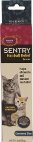 Sentry Petromalt Hairball Relief