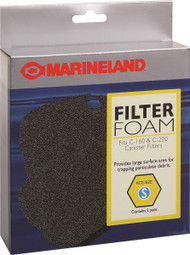 C-Series Canister - Filter Foam