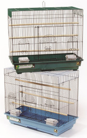 Flight Cage, Assorted, 20 Inch High - 2 Pack