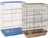Flight Cage, Assorted, 36 Inch High - 2 Pack