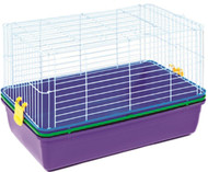 Basic Guinea Pig & Rabbit Cage, Assorted - 4 Pack