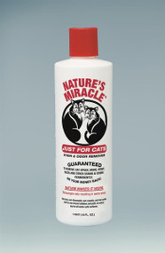Nature's Miracle Just For Cats Original Stain & Odor Remover
