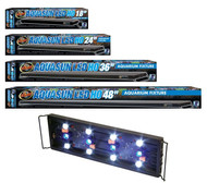 Aquasun Led High Output Aquarium Fixture