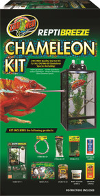 Reptibreeze Chameleon Kit