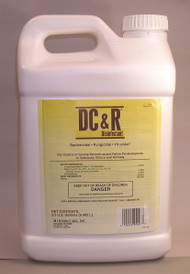 Dc&R Disinfectant