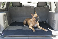 Black Universal Waterproof Suv Cargo Liner By Majestic Pet Products
