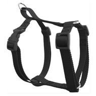 12in - 20in Harness Black, Sml 10 - 45 Lbs Dog By Majestic Pet Products