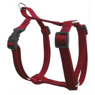12in - 20in Harness Red, Sml 10 - 45 Lbs Dog By Majestic Pet Products