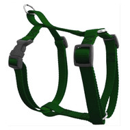 12in - 20in Harness Green, Sml 10 - 45 Lbs Dog By Majestic Pet Products