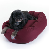 "24"" Bagel Pet Bed By Majestic Pet Products"