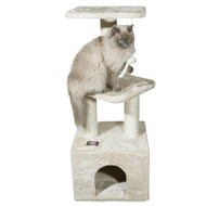 "40"" Casita - Fur By Majestic Pet Products"