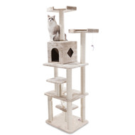 "78"" Casita - Fur By Majestic Pet Products"