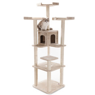 "80"" Casita - Fur By Majestic Pet Products"