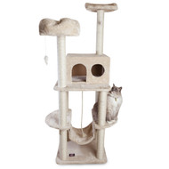 "76"" Casita - Fur By Majestic Pet Products"