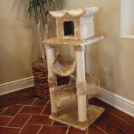 "47"" Casita - Fur By Majestic Pet Products"