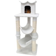 "47"" Bungalow - Sherpa By Majestic Pet Products"