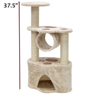 "37"" Casita - Fur By Majestic Pet Products"