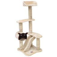 "47.5"" Casita - Fur By Majestic Pet Products"
